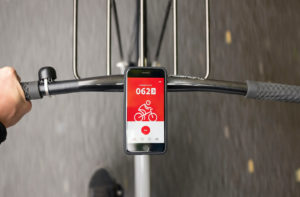 Rad-Plus-App © Scholz & Volkmer GmbH