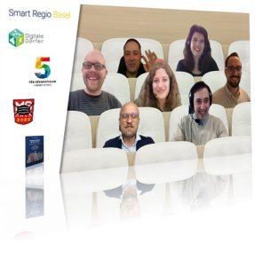Smart Regio Basel