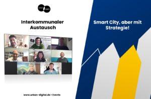 smart city, aber mit strategie